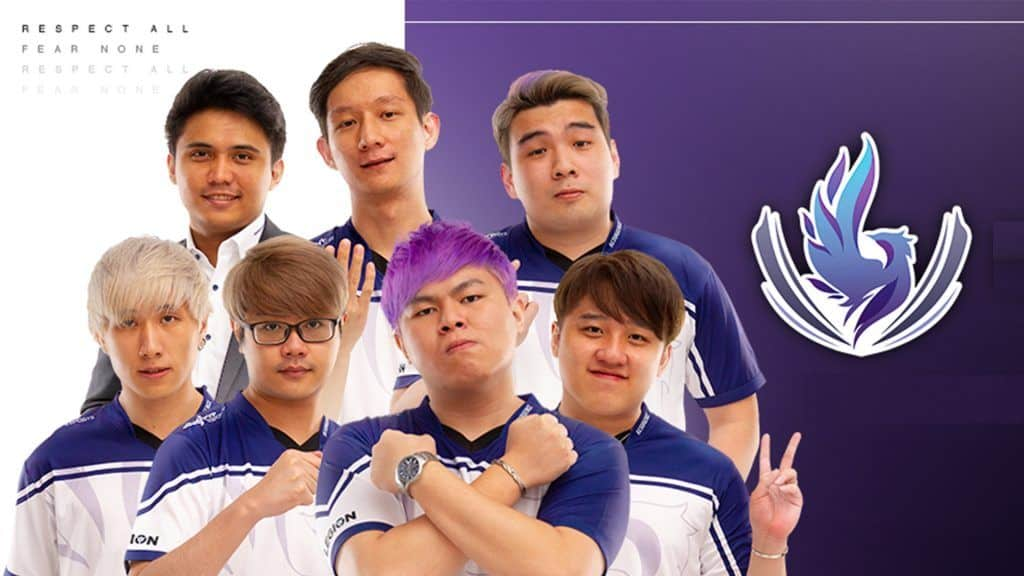 MPL MY/SG Week 4: Todak remain perfect, Resurgence rise to second place