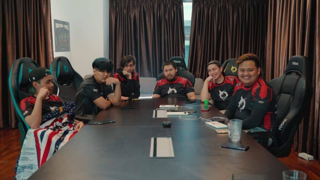 Todak makes history with the first-ever perfect season and championship in MPL MY/SG